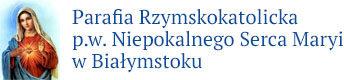 Parafia Rzymskokatolicka pw. Niepokalanego Serca Maryi w Białymstoku